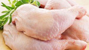 Потрошение и разделка курицы: 6 этапов