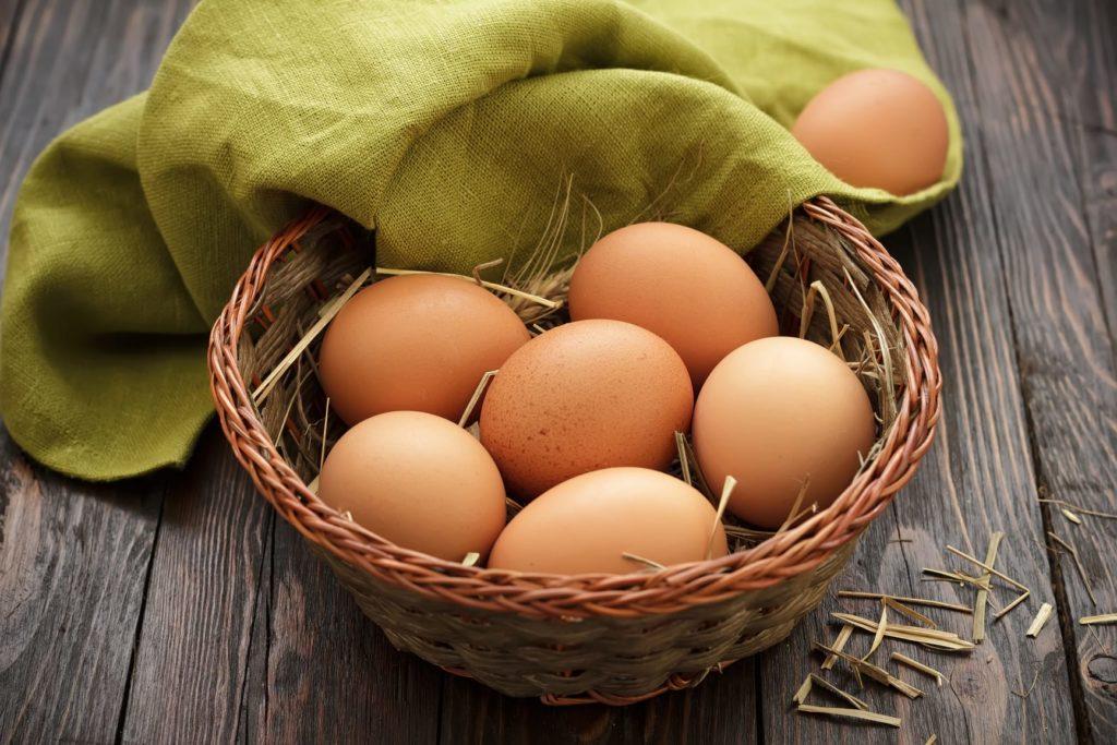 Сколько яиц сносит птица
