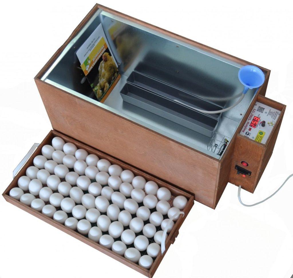 Модель устройства 72 цифровой
