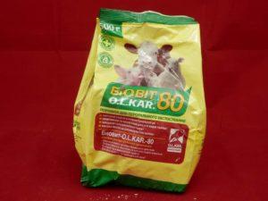 Использование Биовита для цыплят бройлеров