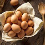 Срок годности и способы определения свежести куриных яиц