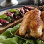 Цыпленок корнишон продукт для истинных гурманов
