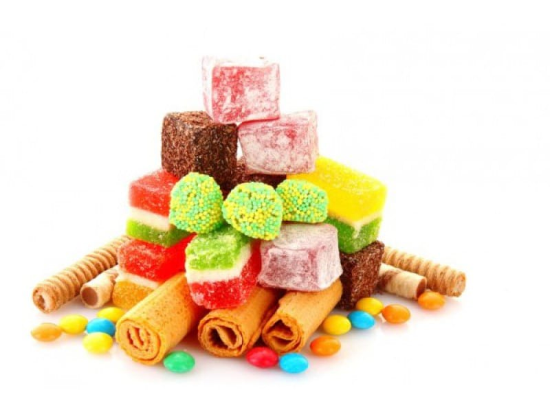 сладости