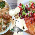 Лучшие рецепты курицы карри